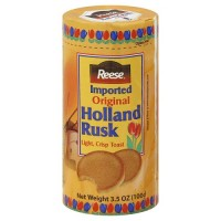Reese Holland Rusk Imported Original (6X3.5 OZ)
