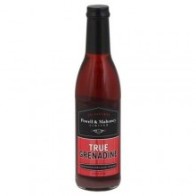 Powell & Mahoney Limited Grenadine True (6X12.68 OZ)