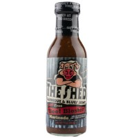 The Shed BBQ Beef Blaster (6x14 OZ)