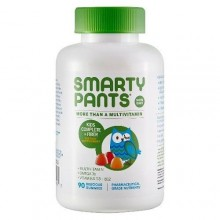 Smarty Pants Kids Fiber Complete Multivitamin Gummies (1X90 Ct)