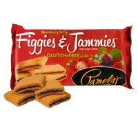 Pamela'S Products Pam Strawberry Fig Bar (6X9 OZ)