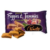 Pamela'S Products Figgies & Jammies _ Blueberry (6X9 OZ)