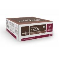 Navitas Naturals  Superfood+Bar Cacao Cranberry (12x1.4 OZ)