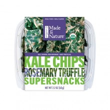 Made in Nature Rosemary Truffle Kale Chips (8x2.2 OZ)