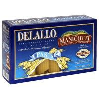 Delallo Pasta Manicotti (12x8 OZ)