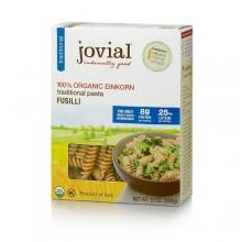 Jovial Einkorn Pasta Fusilli (12x12 OZ)