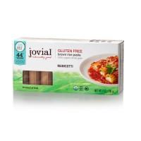 Jovial Gluten Free Brown Rice Pasta Manicotti (12x7 OZ)