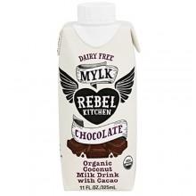 Rebel Kitchen Coconut Mylk Drink With Cacao (8X11 OZ)