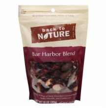 Back to Nature Bar Harbor Blend (9x10 OZ)