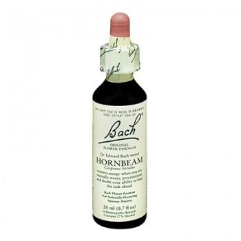 Bach Flower Remedies Essences Hornbeam - 0.7 fl oz
