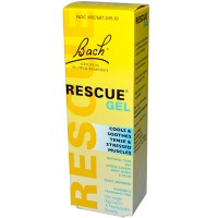 Bach Flower Remedies Rescue Gel - 30 g