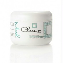 Chaacoca Intense Hair Repair Treatment - Mask with Argan Oil