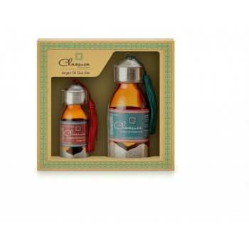 Chaacoca Argan Oil Gift Set