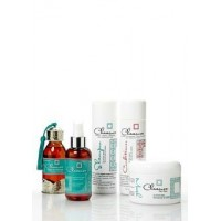 Chaacoca Argan Oil Must Have Hair Treatment Set