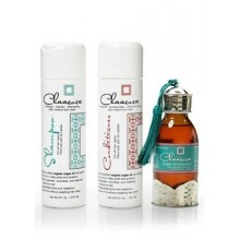 Chaacoca Argan Oil Hair Care Trio Set 3