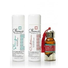 Chaacoca Argan Oil Hair Care Trio Set 4