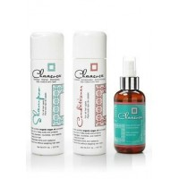 Chaacoca Argan Oil Hair Care Trio Set 1