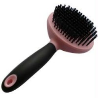 Iconic Pet Pet Pin Brush - Pink