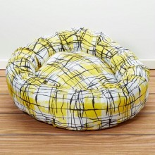 Iconic Pet - Standard Donut Bed - Small