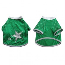 Iconic Pet - Pretty Pet Green Summer Top - X Large