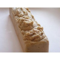 Handmade Amish Friendship Bread 4 lb Soap Loaf