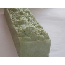 Handmade 4 lb Soap Loaf Balsam Fir