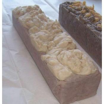 Handmade German Chocolate Cake 4 lb Soap Loaf