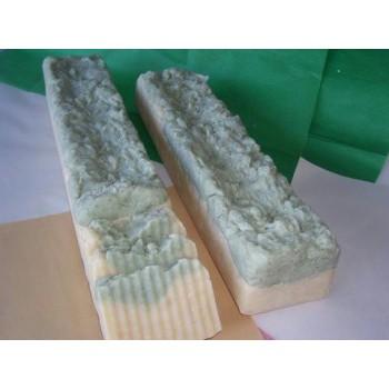 Handmade Jasmine 4lb Soap Loaf