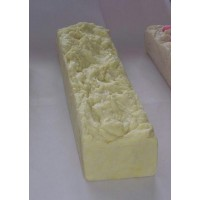 Handmade Lemon Bomb 4lb Soap Loaf