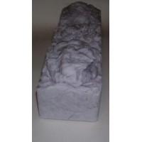 Handmade 4 lb Soap Loaf Love Spell