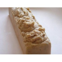 Handmade 4 lb Soap Loaf Oatmeal Cookies