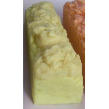 Handmade Patchouli 4lb Soap Loaf