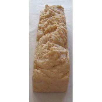 Handmade Sweet Pumpkin Spice 4 lb Soap Loaf