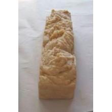 Handmade 4 lb Soap Loaf Tangerine