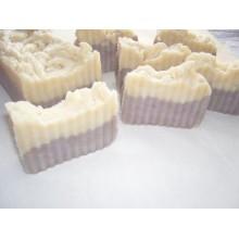 Handmade Vanilla Insanity 4lb Soap Loaf