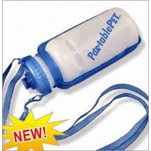PortaBottle 20 oz by PortablePET