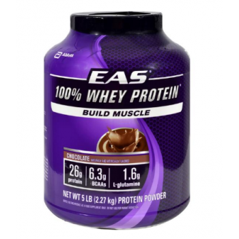 EAS Whey Protein Chocolate