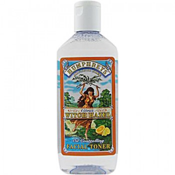 Humphrey's Homeopathic Remedy Witch Hazel Facial Toner - 2 fl oz