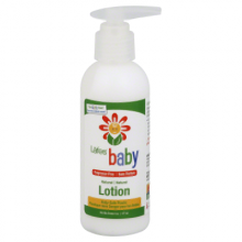 Lafe's Organic Baby Lotion - 6 fl oz