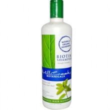 Mill Creek Biotin Shampoo - 16 fl oz