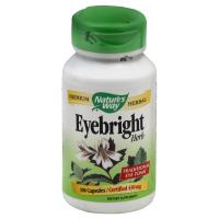 Nature'S Way Eyebright Herb - 100 Capsules