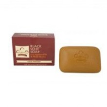 Nubian Heritage Bar Soap Honey & Blackseed 5 oz