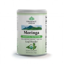 Organic India Moringa Powder - 8 oz
