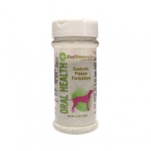 Pet Naturals of Vermont Oral Health for Dogs - 5 oz