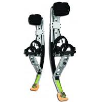 Poweriser Jumping Stilt Advanced 110-158 lbs
