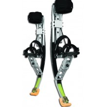 Poweriser Jumping Stilt Advanced 158-198 lbs