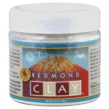 Redmond Trading Company Clay - 10 oz
