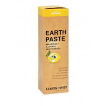 Redmond Trading Company Earthpaste - Lemon Twist - 4 oz