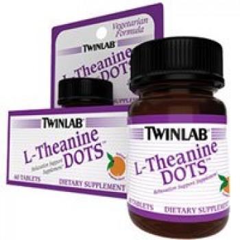 Twinlab L-Theanine Dots