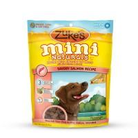 Zuke's Mini Naturals Dog Treats Salmon - 16 oz